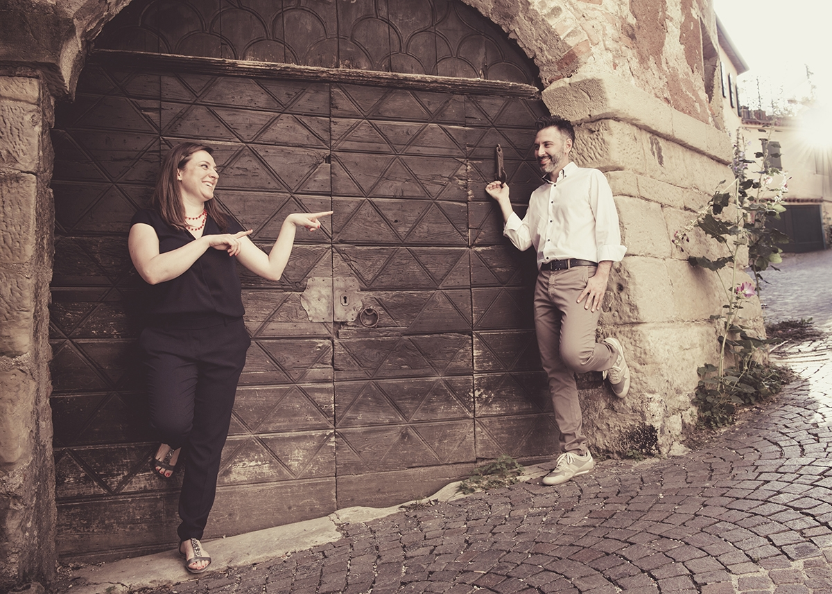Engagement Session ad Asolo